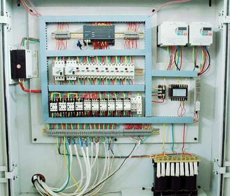 家用电箱接线